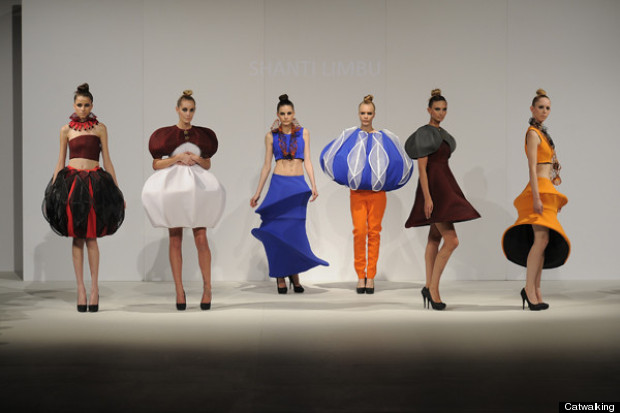 liverpool john moores graduate fashion
