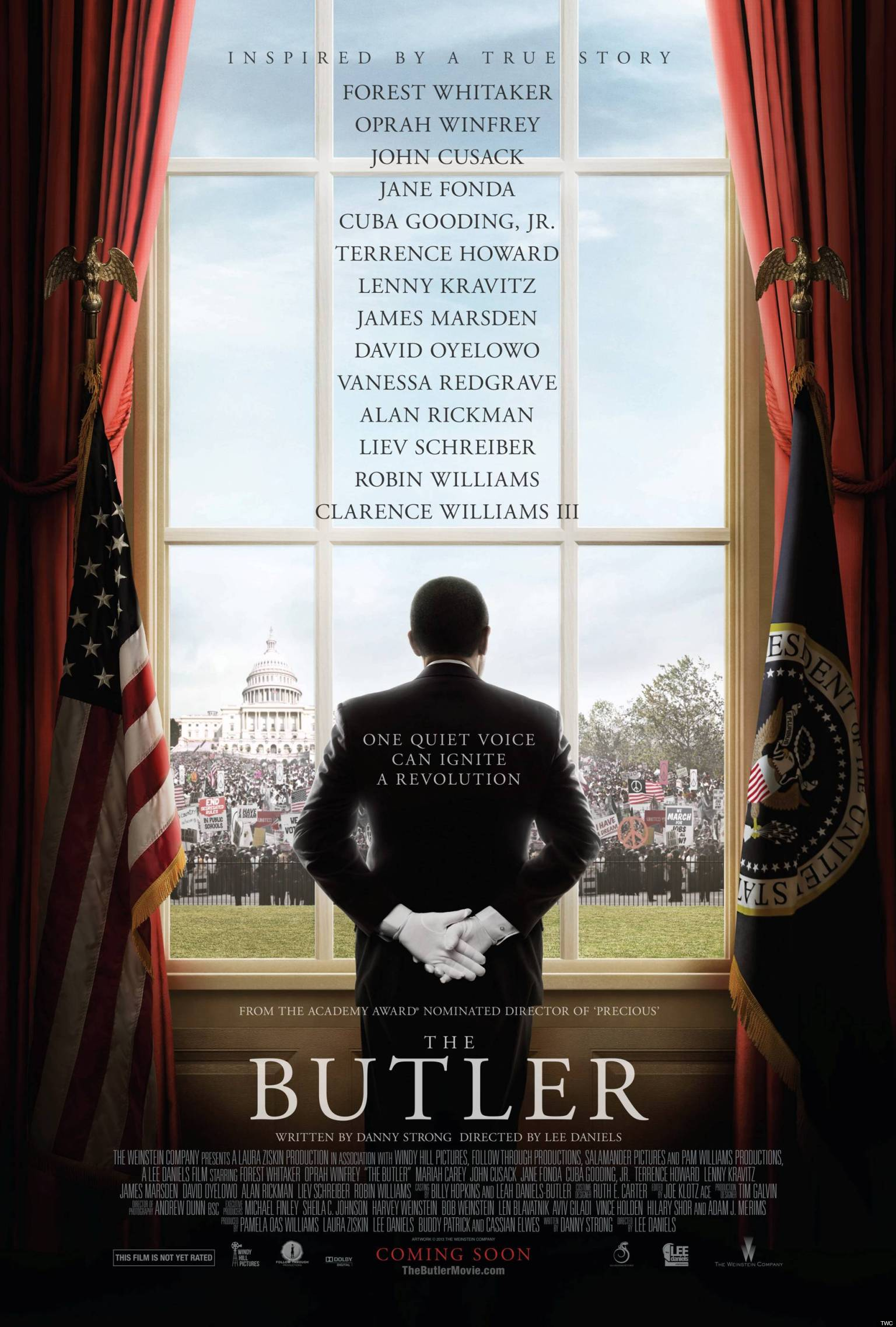 butler review