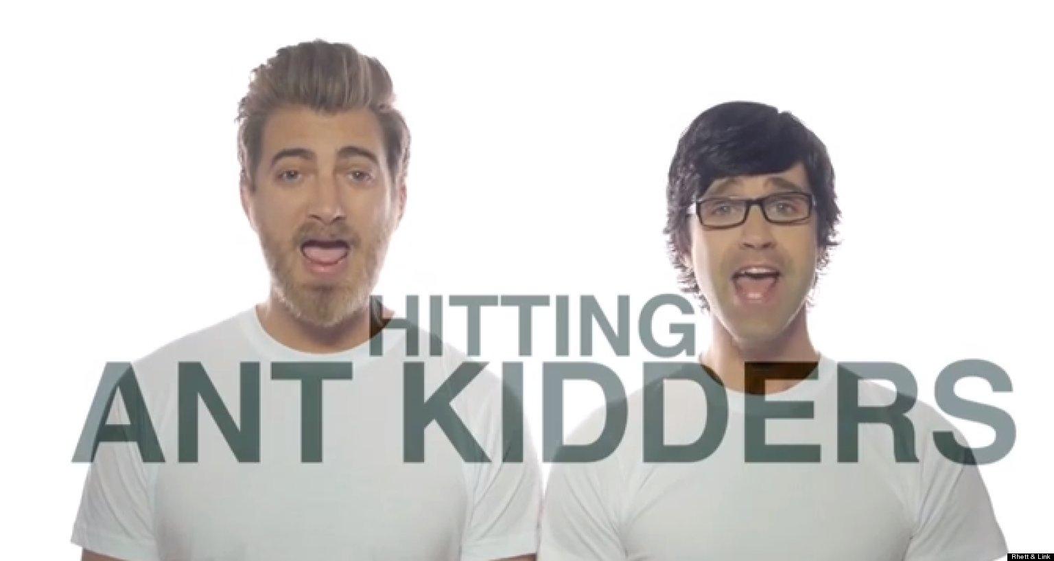 taylor swift youtube caption fails sung by rhett  u0026 link
