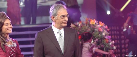 Enrique Lizalde Murio