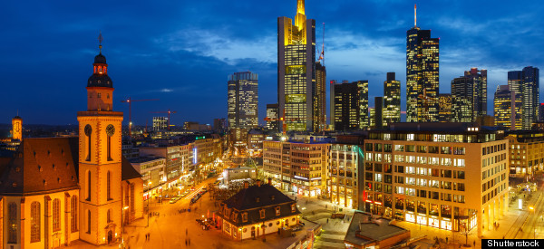 Duesseldorf Most Popular Expat Destination in Germany, with Hamburg Trailing Far Behind