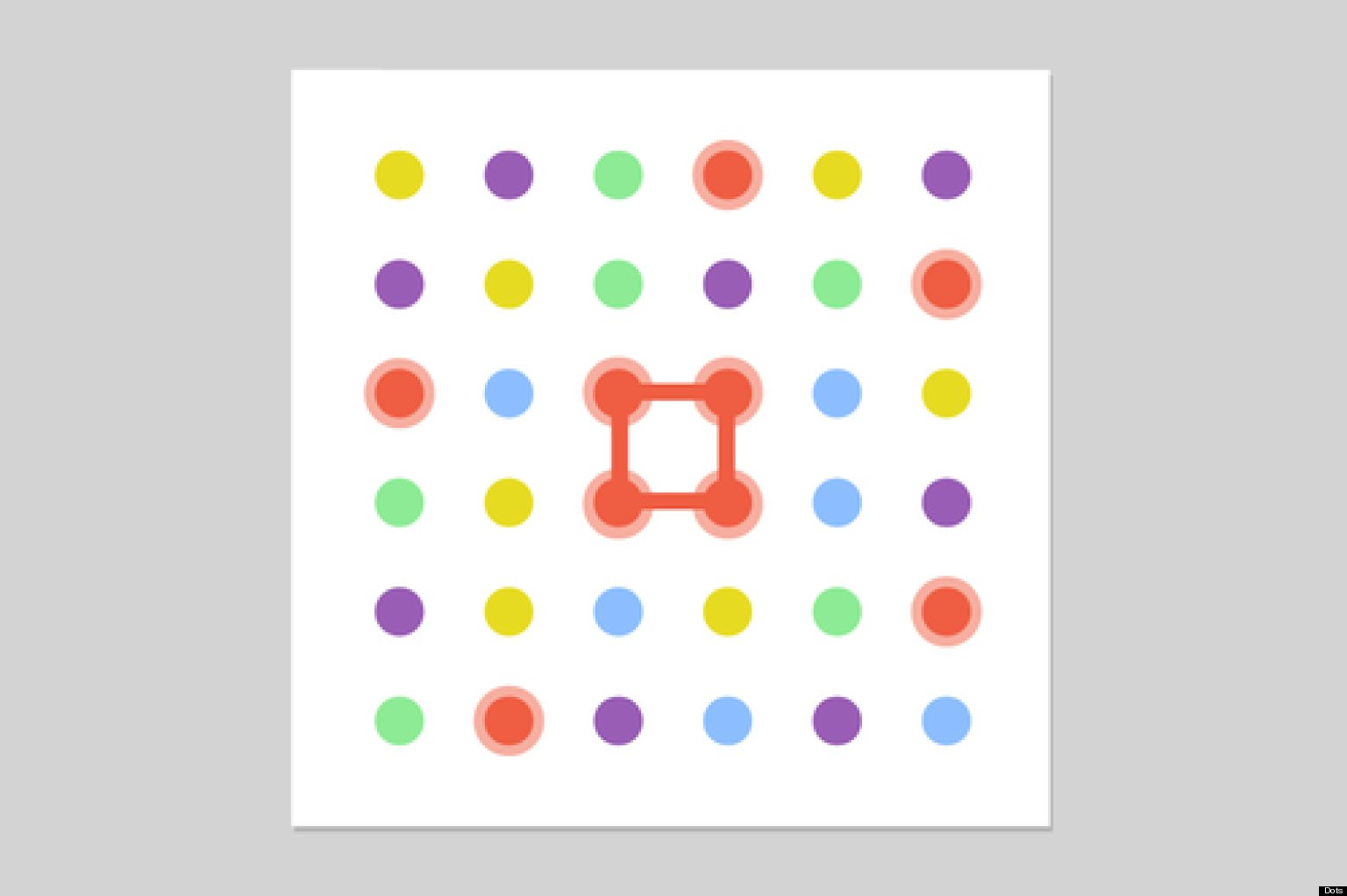 Colorful Dots Game Dots Game Strategy 7 Pro Tips