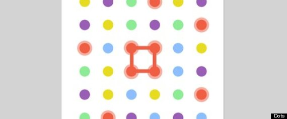 Colorful Dots Game Dots Game Strategy Tips