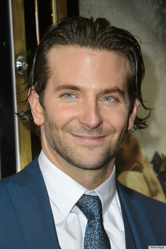 how to style hair like bradley cooper bradley cooper s hair is again and we re loving it 3037