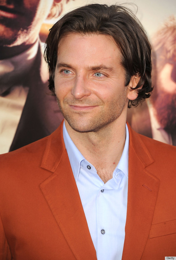 bradley cooper hair - Bradley Cooper's Hair Is Short Again And We're Loving It (PHOTOS
