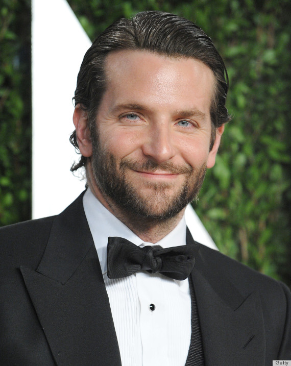 Bradley Cooper's Hair Is Short Again And We're Loving It (PHOTOS) | HuffPost
