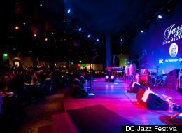 D.C. Gets Jazzy