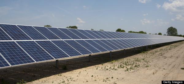 Nonprofit Humanitarian Organization to Bring Solar Energy to Gaza