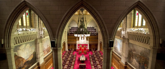 canadian senate debate Debate over the senate in canada the canadian senate must approve all legislation before it becomes law ©2018 the canada guide.