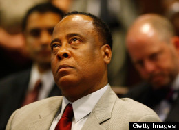 Conrad Murray Michael Jackson Case