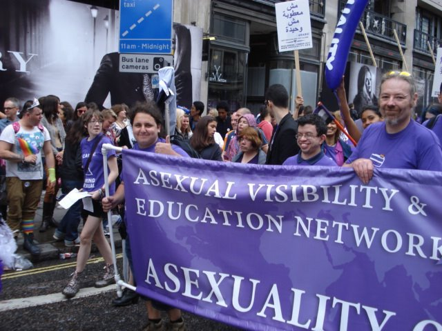 asexual activism