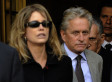 Michael Douglas Oral Sex: Ex-Wife Says She Doesn't Have HPV, Which May Have Caused His Cancer