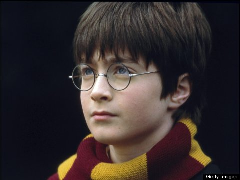 'Harry Potter' Quotes: 24 Of The Character's Best Sayings ...