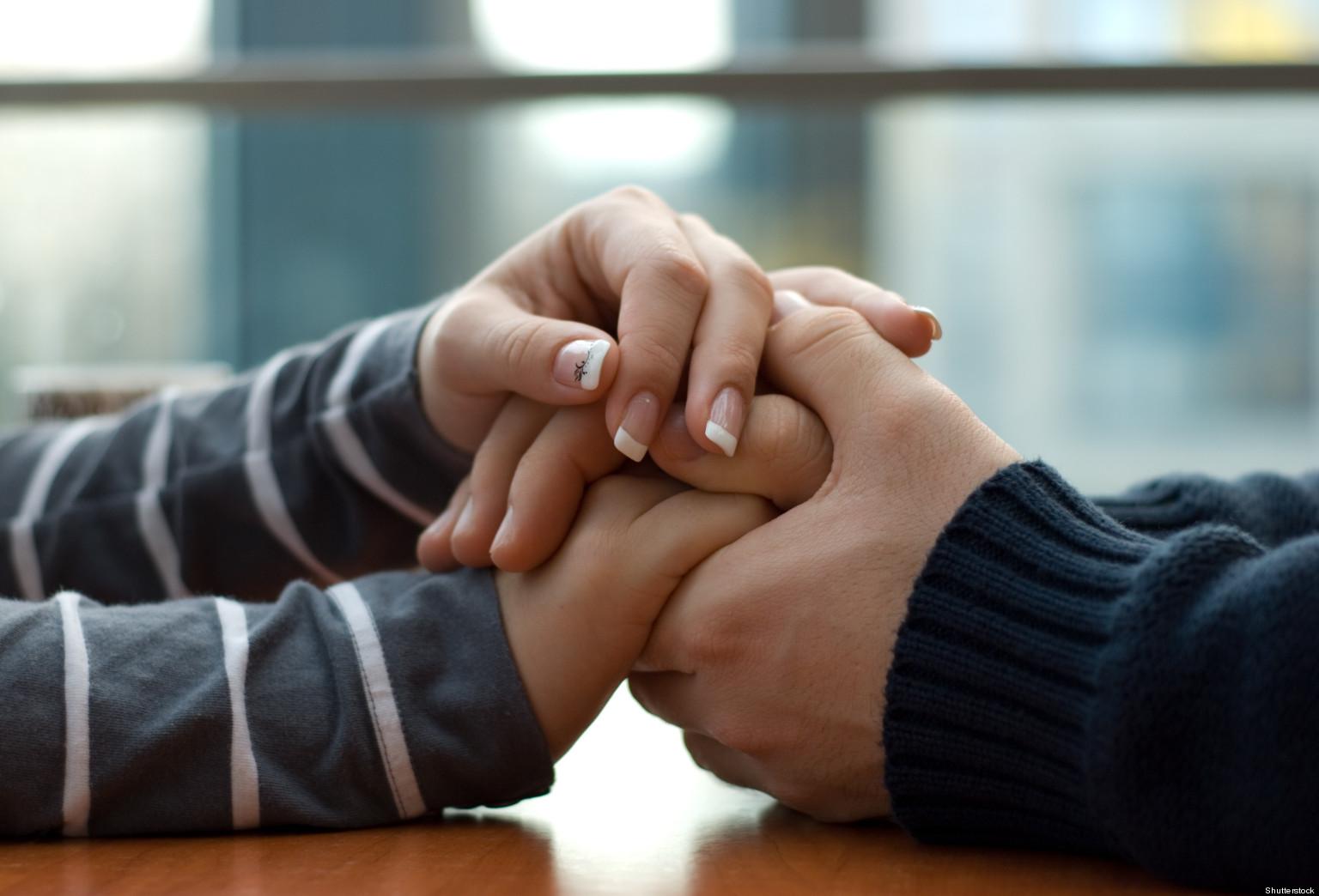 How to avoid an emotional affair
