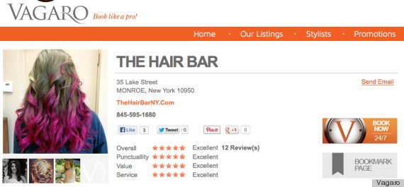 Best Salon Booking Apps So You Never Have To Call Again