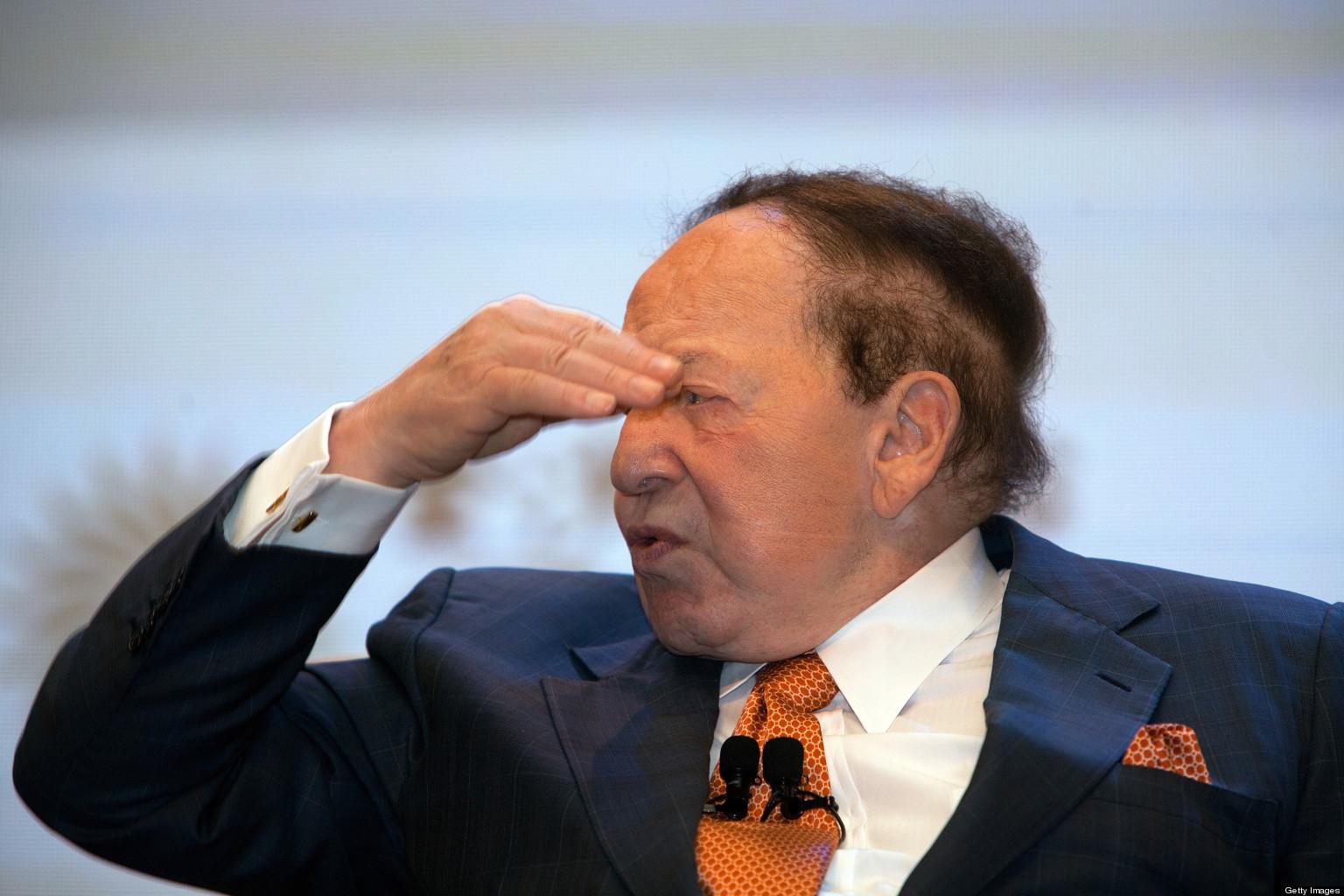 Adelson Vegas
