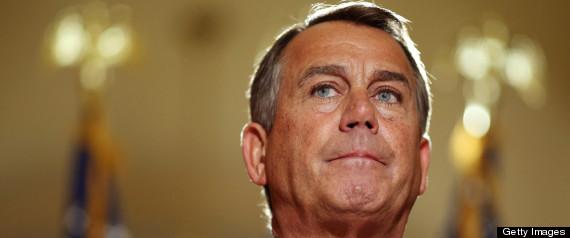 John Boehner God