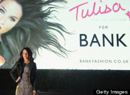 Tulisa Faces Losing £1m In Endorsement Deals