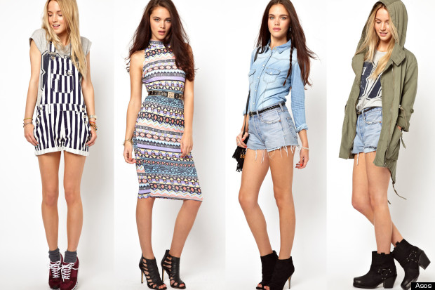 Shop UK Fashion Stores | UNOFFICIAL Primark Online Shopping