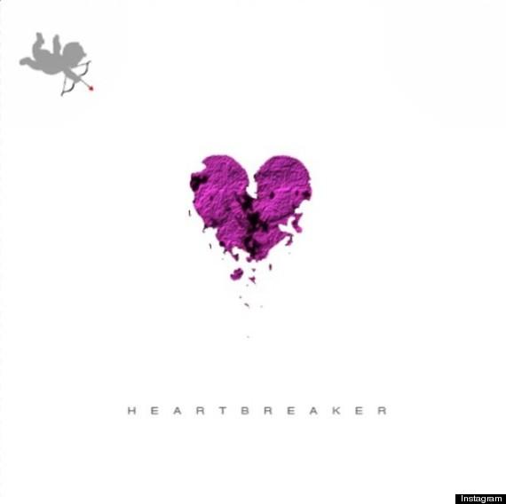heartbreaker justin bieber
