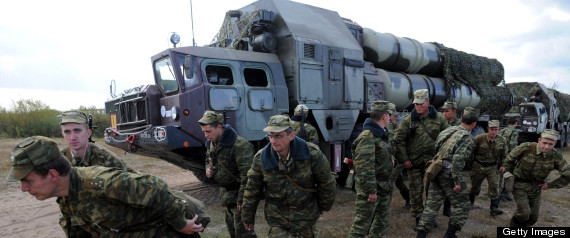 S300 MISSILES NOT SENT TO SYRIA