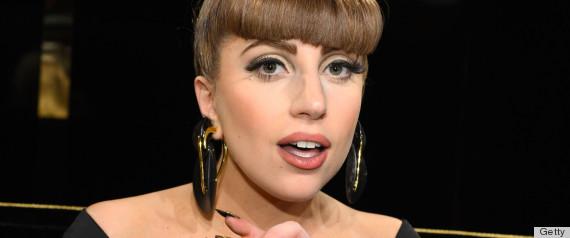 Lady Gaga Nails Worth