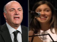 Rachel Parent, 14, Lands GMO Debate With Kevin O'Leary