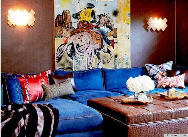 Jessica Alba S California House Is The Perfect Mix Of Eco