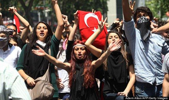 turkish artists