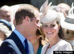 Kate 'Didn't Want To Upstage The Queen'