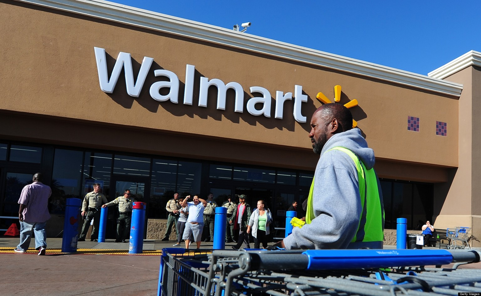 california takes on walmart u0026 39 s taxpayer subsidized profits
