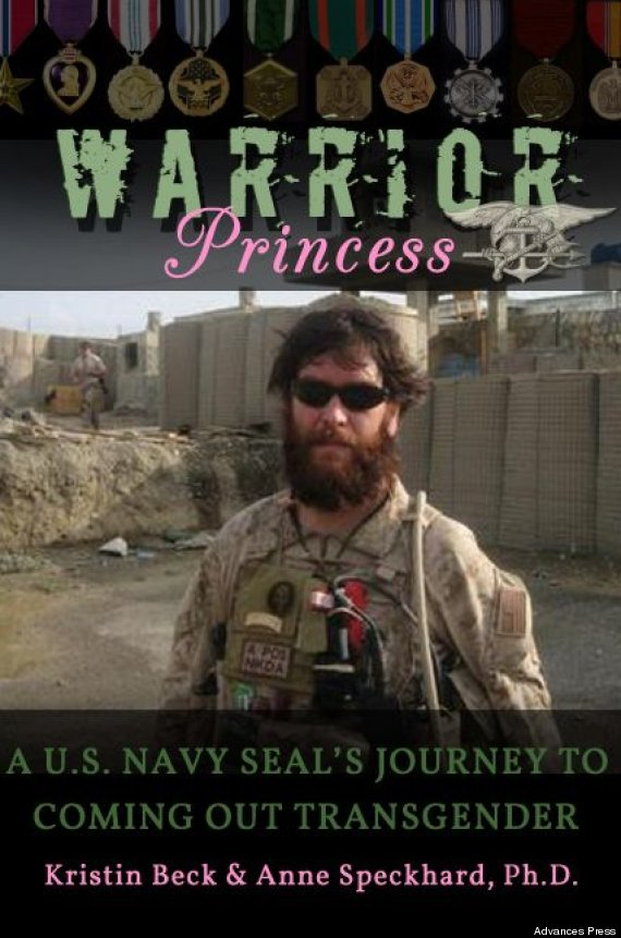 transgender navy seal