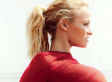 Pamela Anderson Slips On A Red Bikini For Risque Vogue Shoot (NSFW PHOTOS)