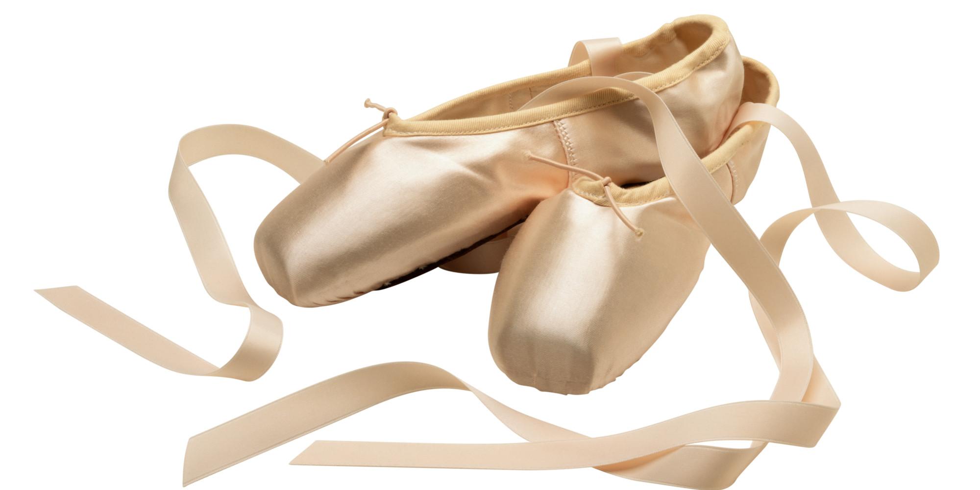 Dynasty Dance Sansha Dance Shoes Ballet Shoes Toe Shoes Practice