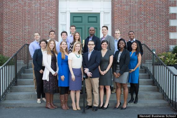 Harvard MBA Graduates Get $50,000 For Taking Nonprofit