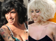 Is Lady Gaga Turning Into Amy Winehouse? (PHOTOS, POLL)