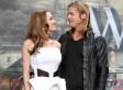 Angelina Jolie Celebrates Birthday With Brad Pitt In Berlin (PHOTOS)