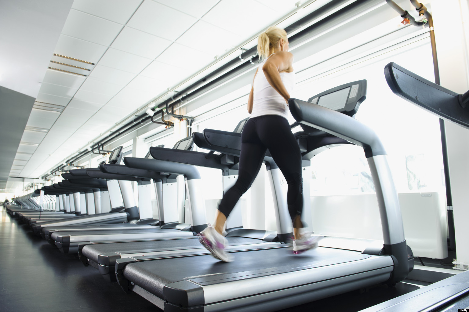 Treadmill mistakes habits to avoid at the gym huffpost