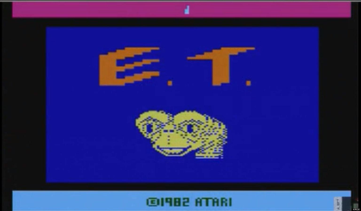 Asi eran los FPS 3D en los 70' y 80'