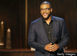 WATCH: Tyler Perry On The REAL Reason Hollywood Lacks Roles For Black Actresses