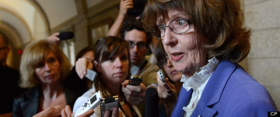 MARJORY LEBRETON SENATE EXPENSE