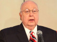 Roger Ailes Thinks People Hate Him 'Because I'm Fat', And 12 More Fun Facts From Jonathan Alter's <em>The Center Holds</em> (VIDEO)