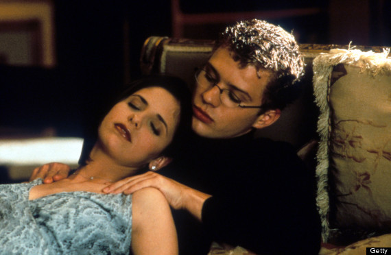Virginity In Film Movies Life Lessons On The First Time -2129