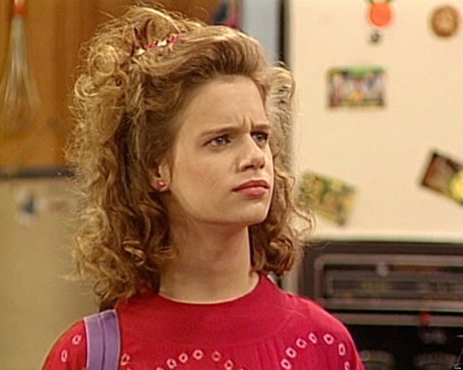 Where Is Kimmy Gibbler From Full House Now Andrea
