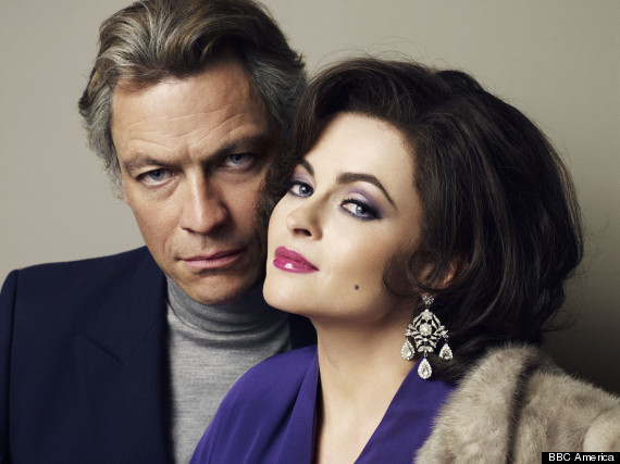 burton and taylor bbc america