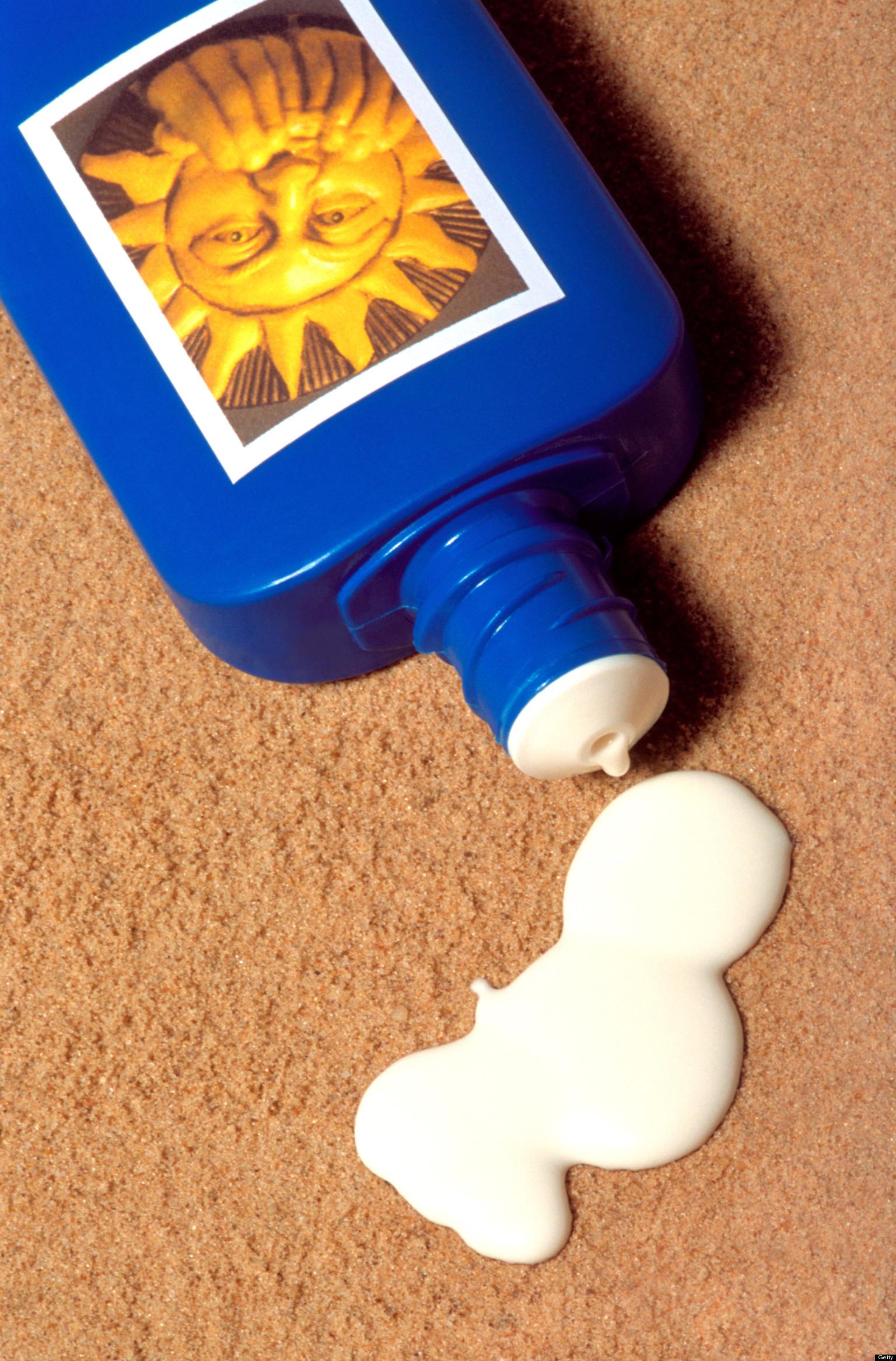 Winter sunscreen recommendation: winter anti-UV 3 Japan Sunscreen