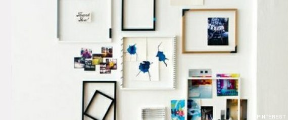 IDEAS BARATAS PARA DECORAR LA CASA