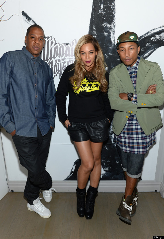 beyonce jayz billionaire boys club