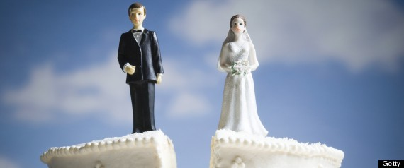 DECLINE OF MARRIAGE