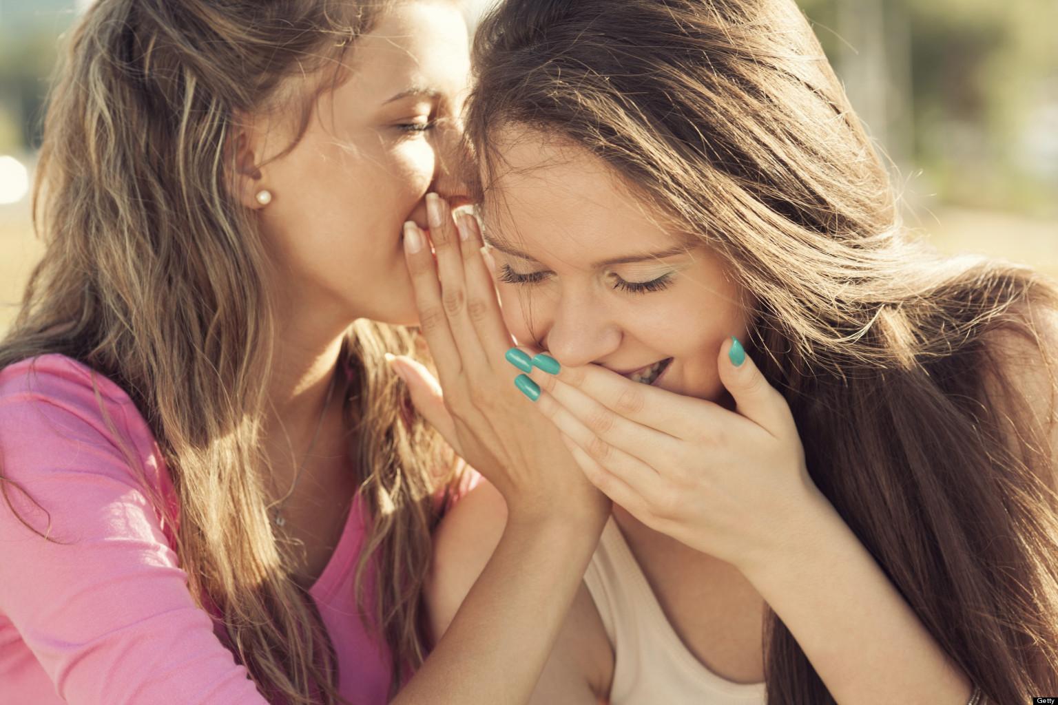 Keeping Secret Confessions Between Us